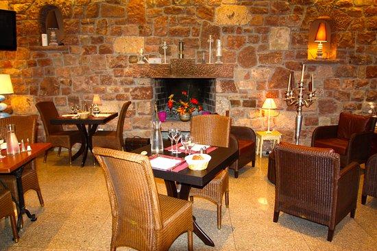 Hotel Restaurant Aveyron Louis Et