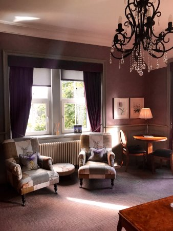 Grantown-on-Spey, UK: Cairngorms Suite