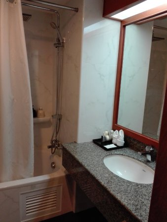 Silom City Hotel Image