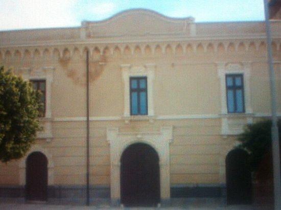 Museo Civico di Menfi
