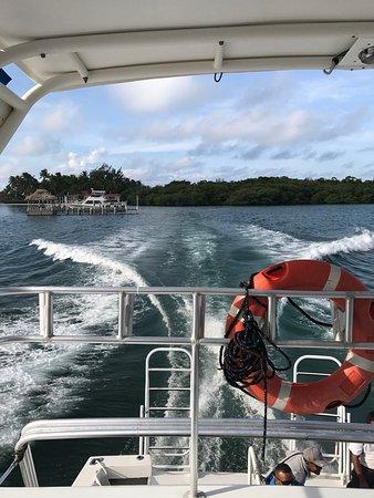 Turneffe-øyene, Belize: Turneffe Island Resort