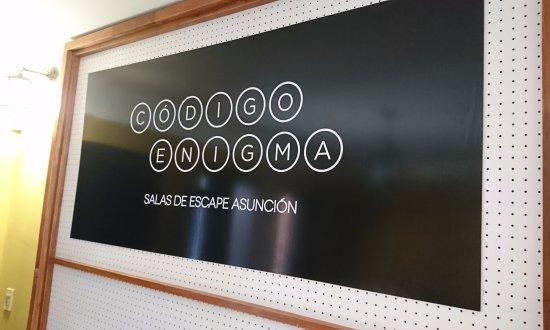 Codigo Enigma