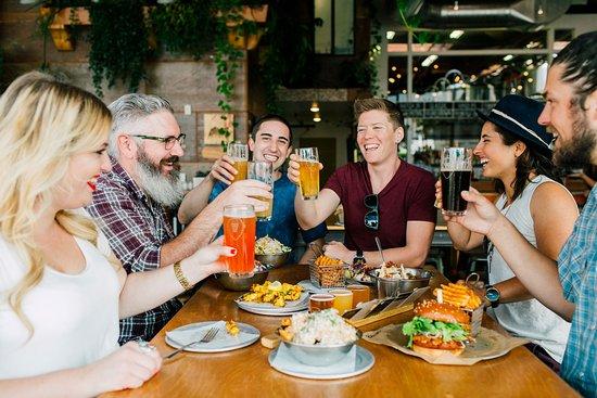 Bellingham, WA: Beer in Whatcom County