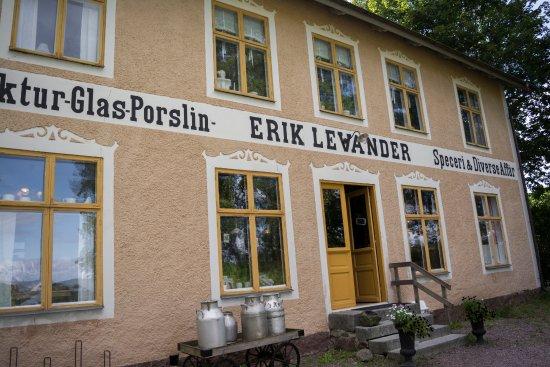 Levanders Lanthandelsmuséum