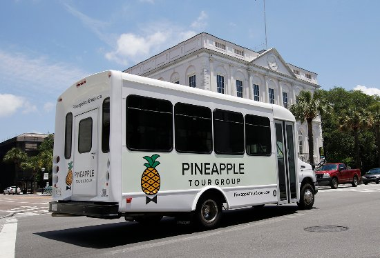 ‪Pineapple Tour Group‬