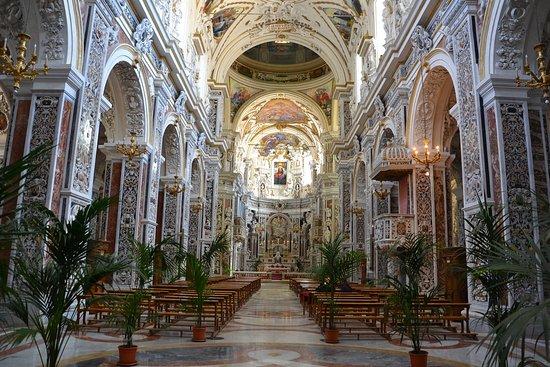 chiesa olivella palermo orari circumvesuviana - photo#10