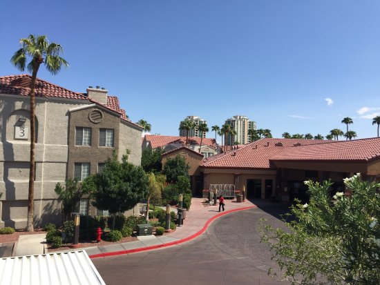 Holiday Inn Club Vacations at Desert Club Resort: photo0.jpg