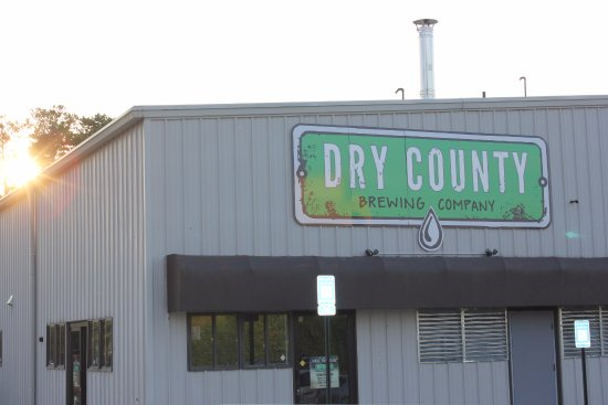 ‪Dry County Brewing Company‬