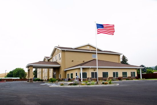 Country Inn & Suites by Radisson, Prineville, OR Foto