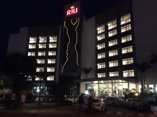 Never dissapointed with a Riu hotel