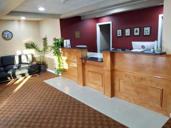 All Seasons Inn & Suites - Bourne Foto