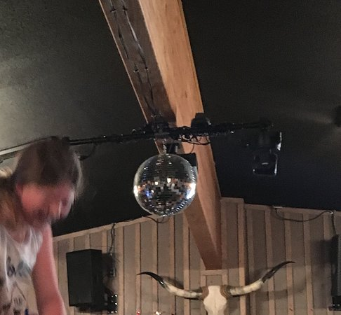 Brewster, État de New York : Fun on the bull
