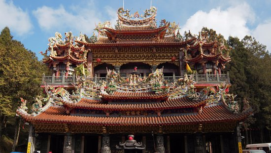 Shouzhen Temple