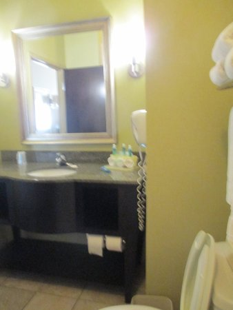 Holiday Inn Express Hotel & Suites Richwood-Cincinnati South Photo
