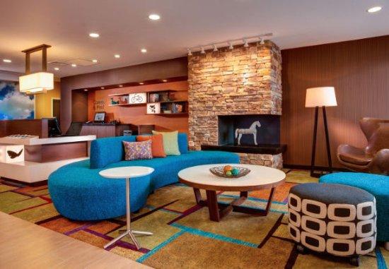 Fairfield Inn & Suites Detroit Canton