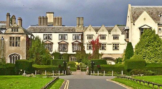 Coombe Abbey Hotel: photo0.jpg