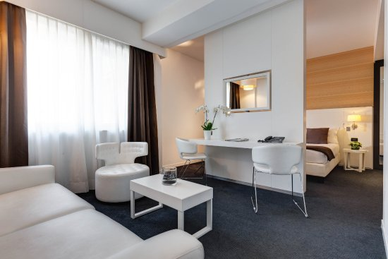 IH Hotels Roma Z3: Executive Room