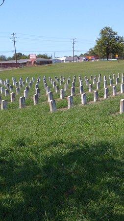 Okolona, MS: Cemetery 2