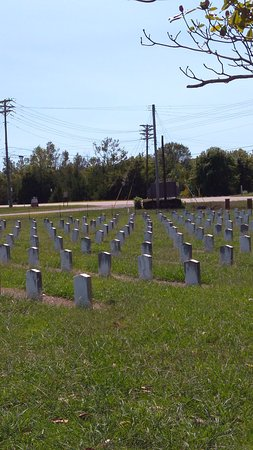 Okolona, มิซซิสซิปปี้: Cemetery 3