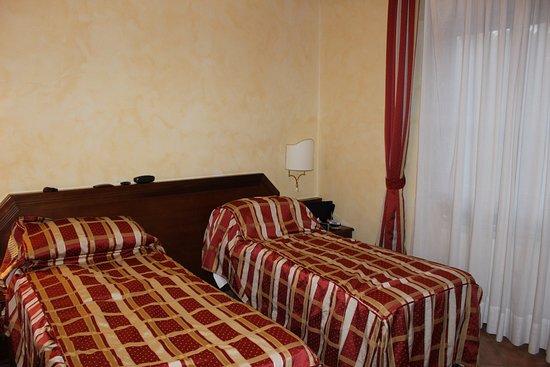 Hotel Vulci: Apartamento