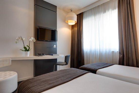 IH Hotels Roma Z3: Camera Doppia Standard - Standard Twin Room