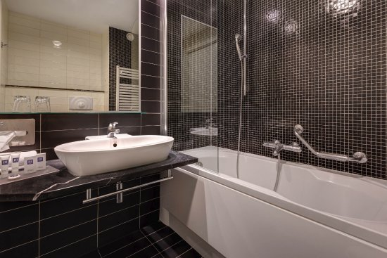 IH Hotels Roma Z3: Executive/Junior Suite