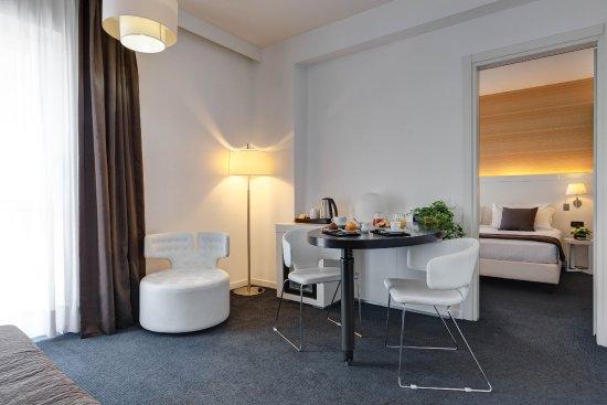IH Hotels Roma Z3: Junior Suite