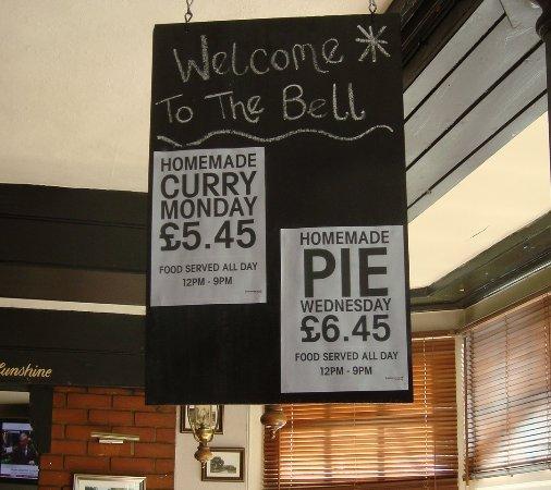 Danbury, UK: An absolute bargain