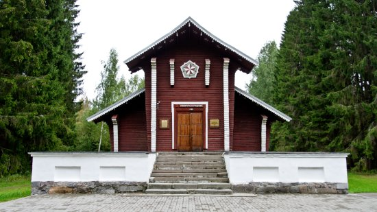 Things To Do in Alexander Svirsky Monastery, Restaurants in Alexander Svirsky Monastery
