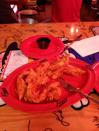 Bowling Green, OH: Awesome boneless wings!