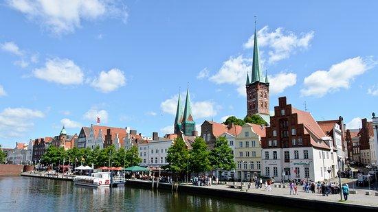 Lübeck Altstadt (Lubeck Oldtown) - World Heritage Site