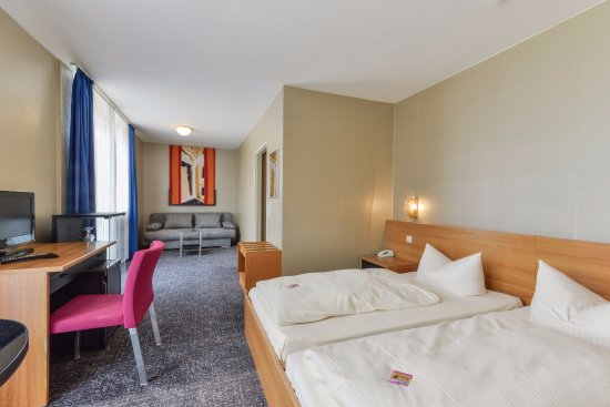 Fidelio Munchen Hotel