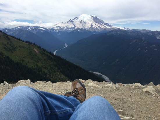 Crystal Mountain, WA: photo2.jpg