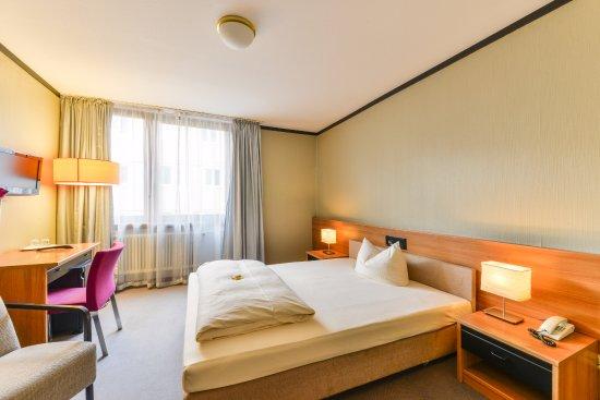 Fidelio Hotel Munchen