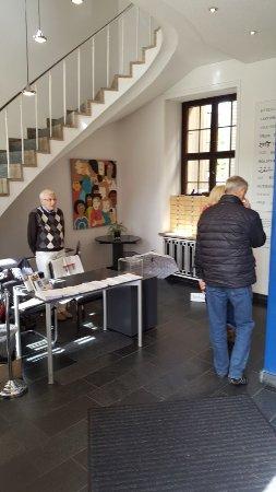 Raum Der Stille Bild Von Raum Der Stille Am Brandenburger Tor Berlin Tripadvisor