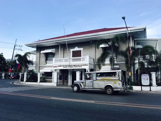 Malolos, Filipinas: Museum of Philippine Political History