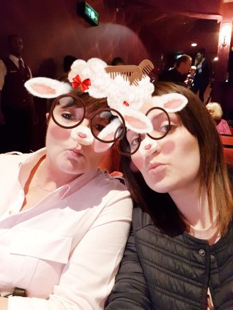 Alhambra Theatre: Great night out
