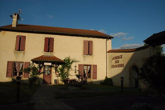 Foto de Auberge des Chanoines