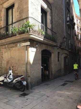 Cafe De L'Academia照片