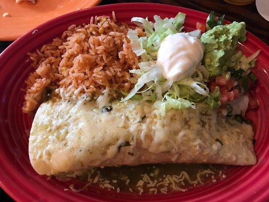 Gabino's Mexican Grill: photo0.jpg