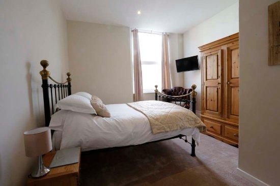 Royal Station Hotel: room 10