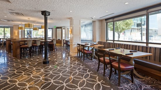Best Western Premier Park Hotel Photo