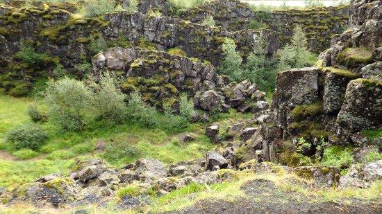 Рейкьявик, Исландия: Thingvellir Park
