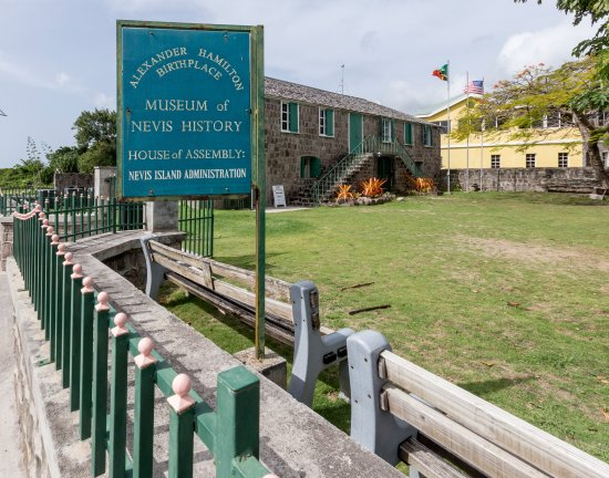Nevis: Birthplace of Alexander Hamilton
