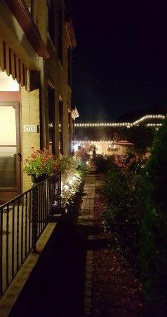 Bellevue, KY: Magical event venue