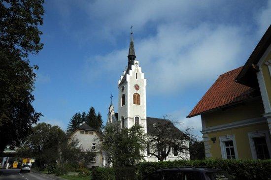 Evang. Pfarrkirche A.B.