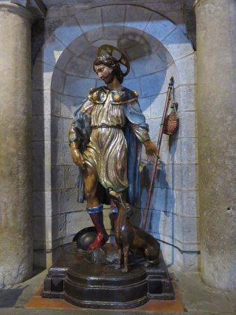 Bolsena, Italy: Basilica di Santa Cristina