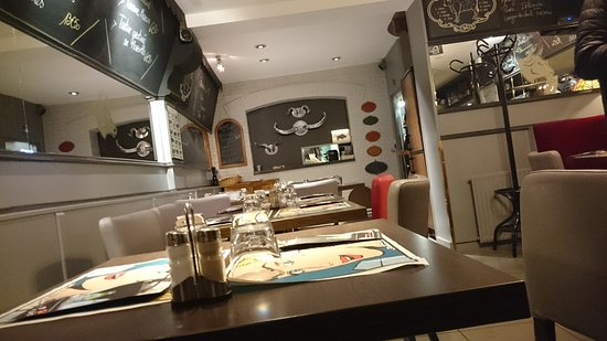 La table du boucher lille omd men om restauranger - La table du boucher villeneuve d ascq ...