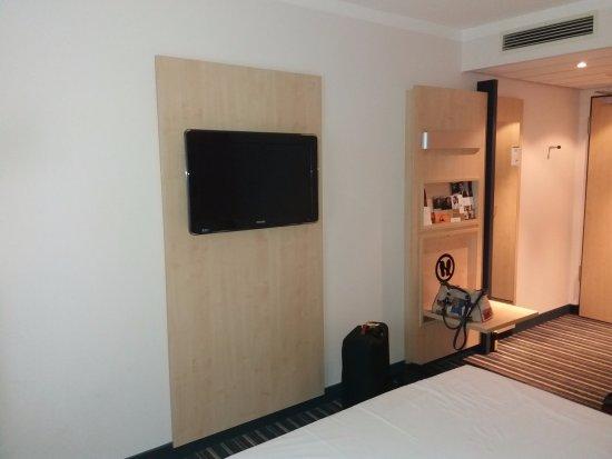 Mercure Hotel Stuttgart City Center Stuttgart