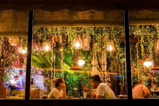 Restaurante La Selva Barcelona